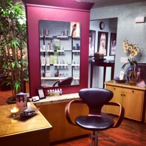 AVEDA Essence: Salon & Day Spa